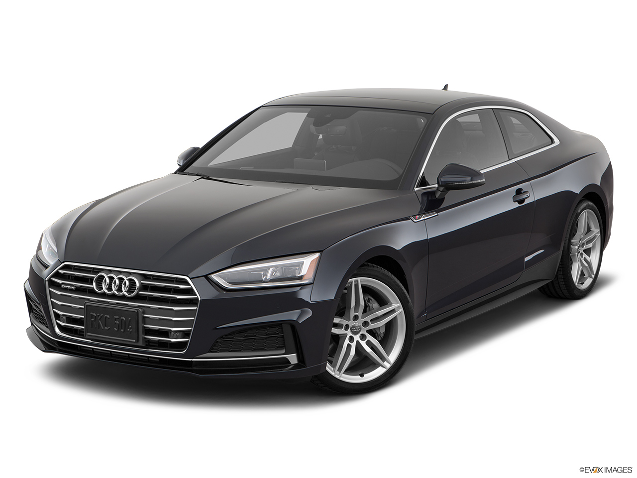audi a5 coupe 2018 45 tfsi quattro design 252 hp in kuwait. Black Bedroom Furniture Sets. Home Design Ideas