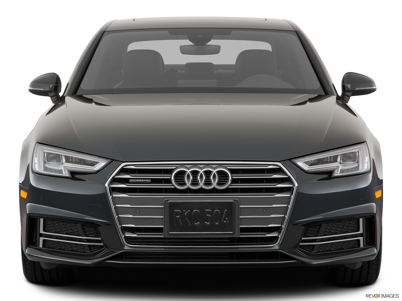 audi a4 2018 40 tfsi sport 190 hp in egypt new car prices specs reviews photos yallamotor. Black Bedroom Furniture Sets. Home Design Ideas
