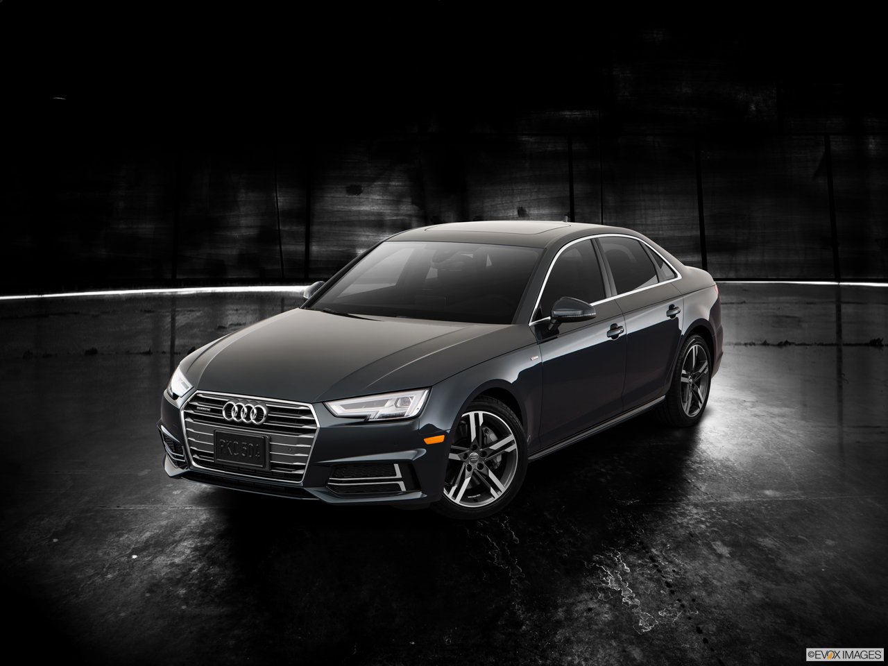 Audi A4 2018 40 Tfsi Sport 190 Hp In Egypt New Car Prices