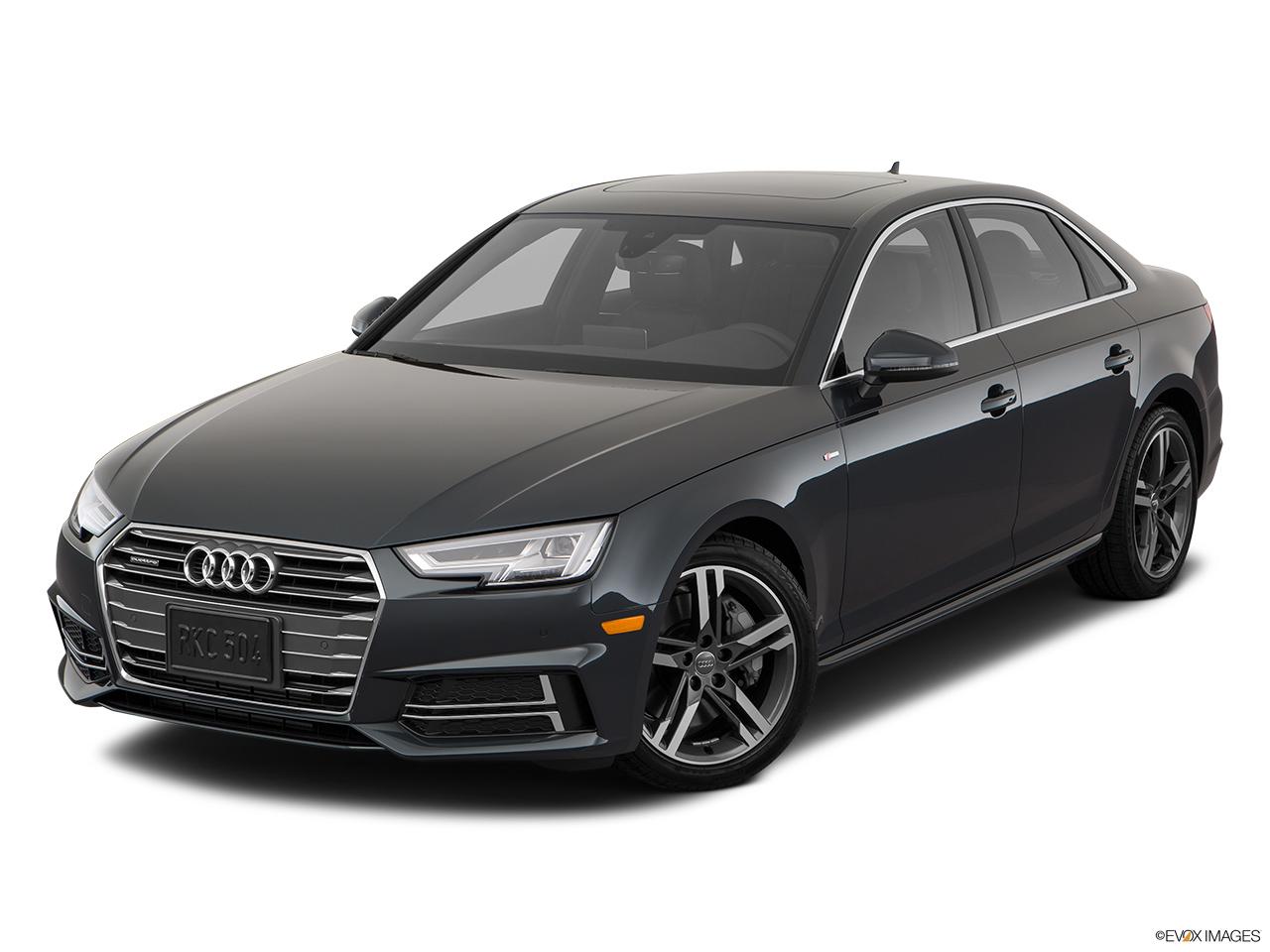 audi a4 2018 45 tfsi quattro sport 252 hp in qatar new. Black Bedroom Furniture Sets. Home Design Ideas