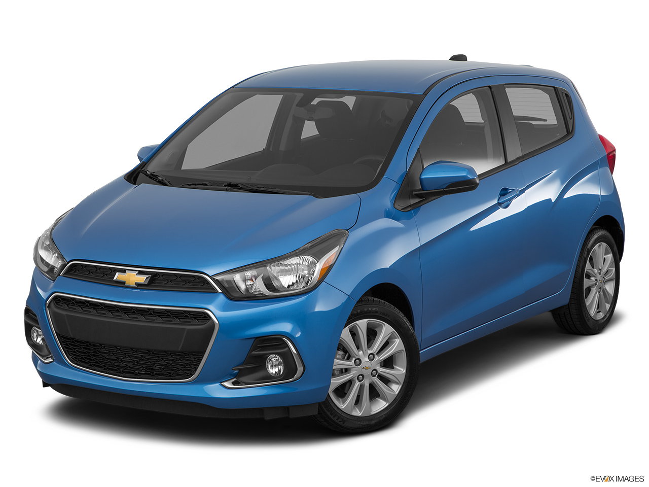 Car Features List For Chevrolet Spark 2018 Lt Bahrain