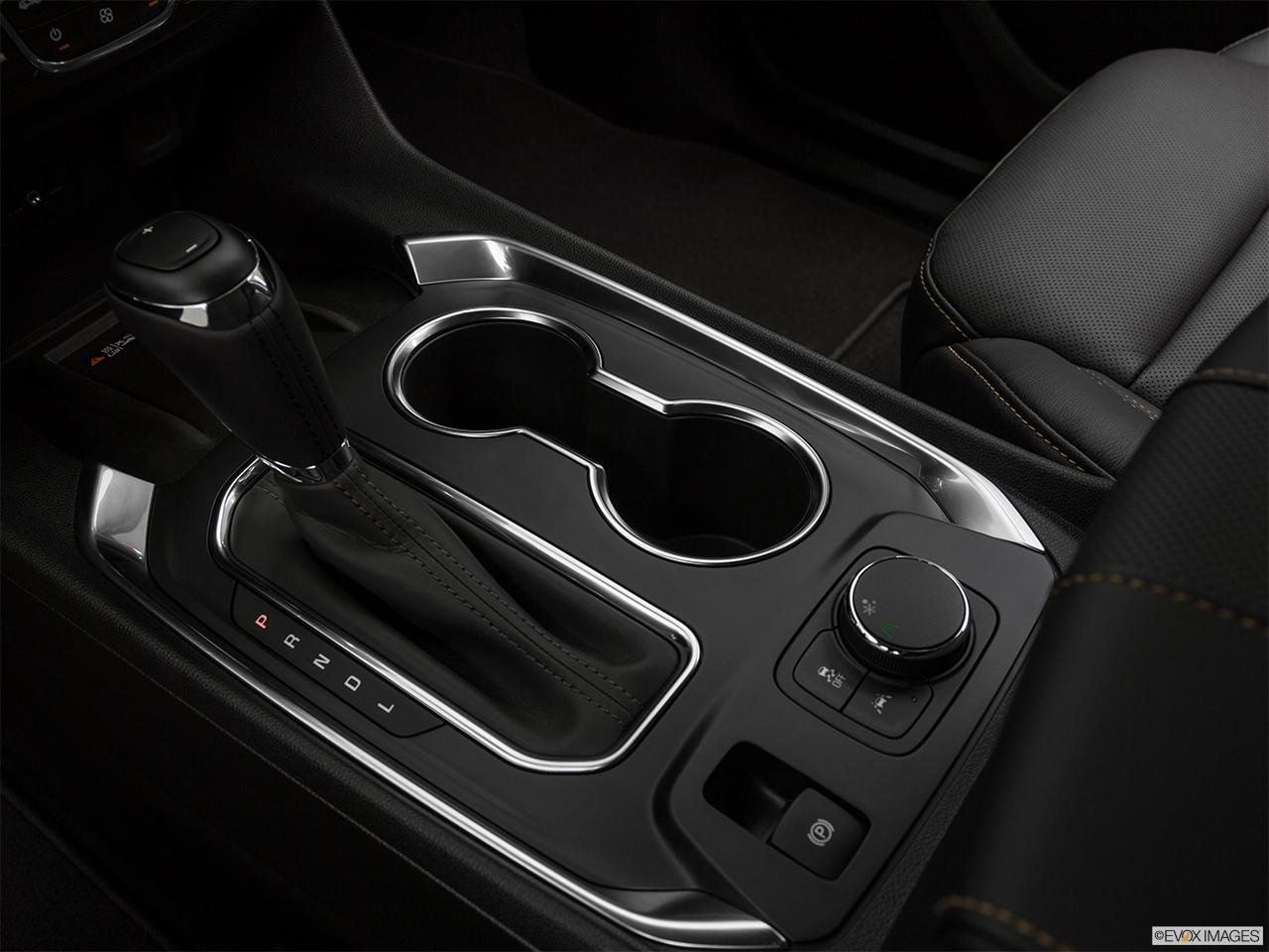 Chevrolet Traverse 2018 3 6l Ltz In Qatar New Car Prices