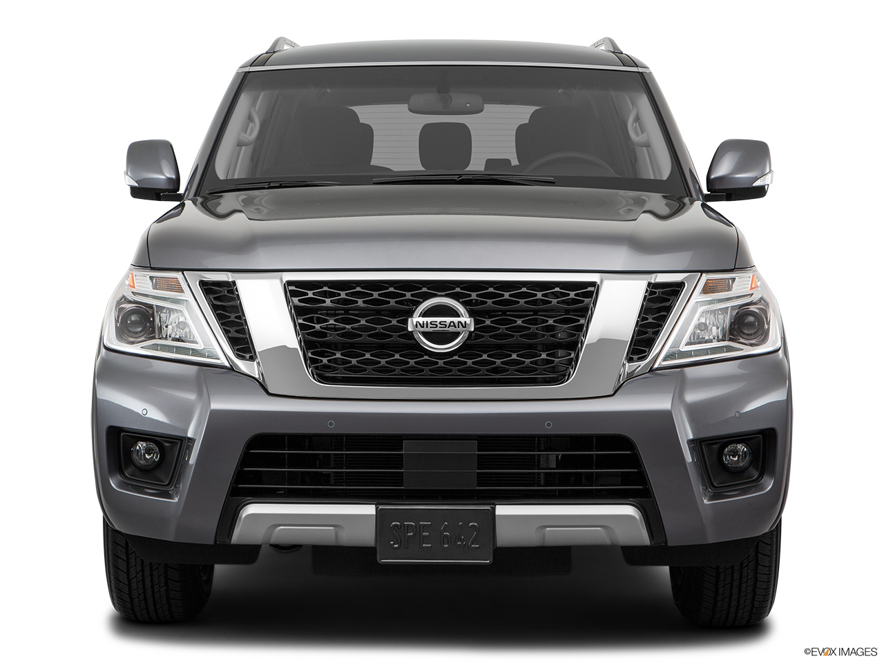 nissan patrol 2018 4 0l se in oman new car prices specs reviews photos yallamotor. Black Bedroom Furniture Sets. Home Design Ideas