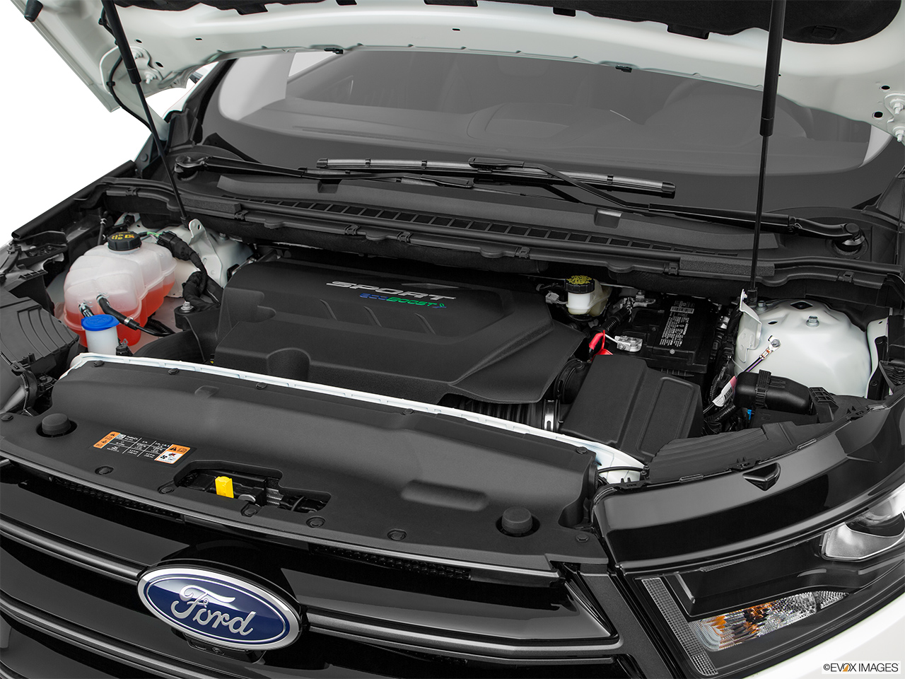 Ford Edge 2018 2.7L EcoBoost Sport in Kuwait: New Car Prices, Specs, Reviews & Photos | YallaMotor