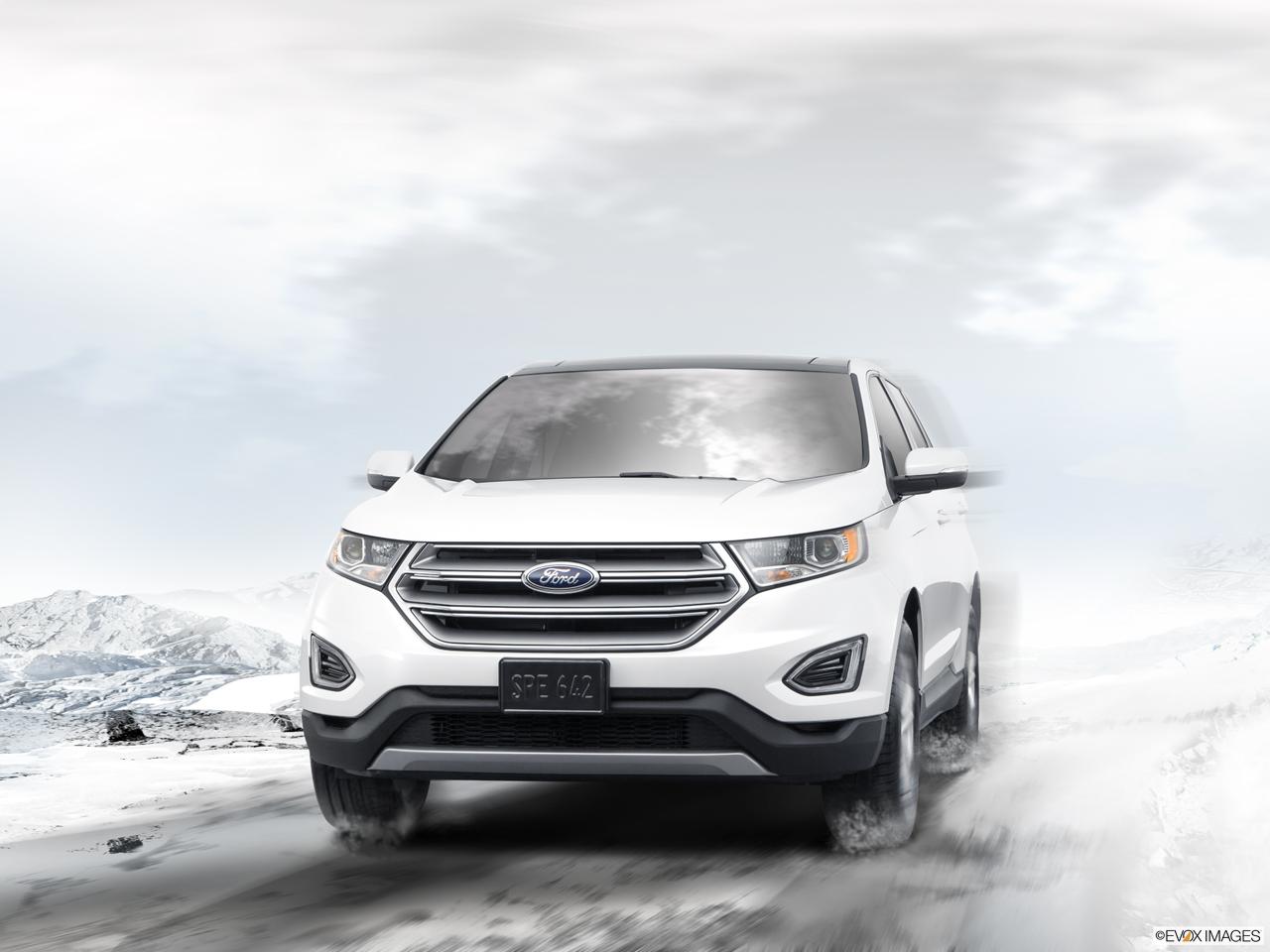 Ford Edge L Ecoboost Sel Awd Kuwait