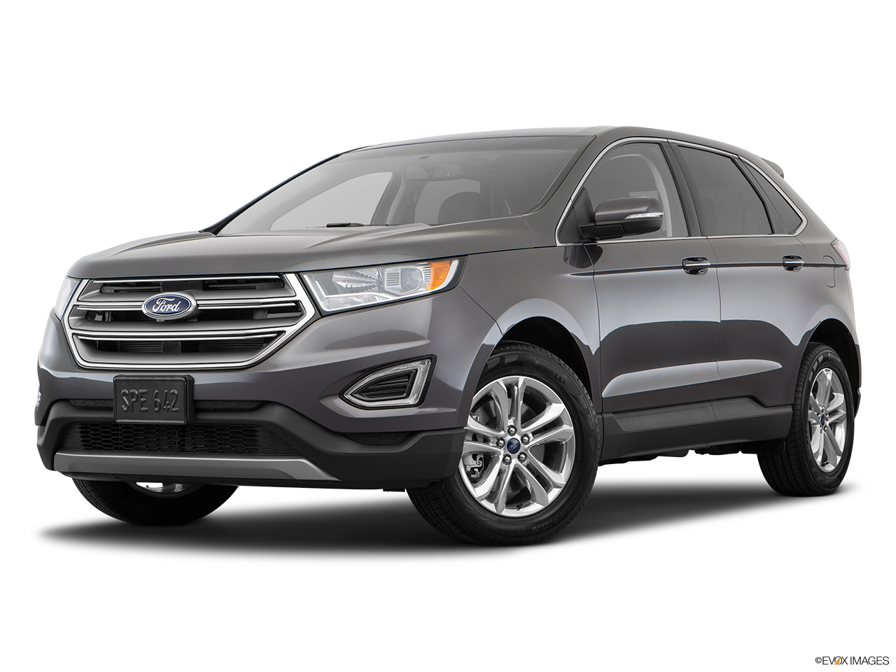 car pictures list for ford edge 2018 3 5l v6 titanium awd full option kuwait yallamotor. Black Bedroom Furniture Sets. Home Design Ideas