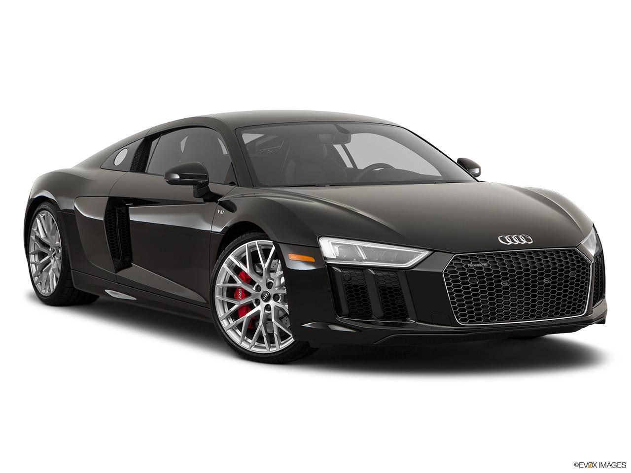 car pictures list for audi r8 coupe 2018 5 2 v10 plus kuwait yallamotor. Black Bedroom Furniture Sets. Home Design Ideas