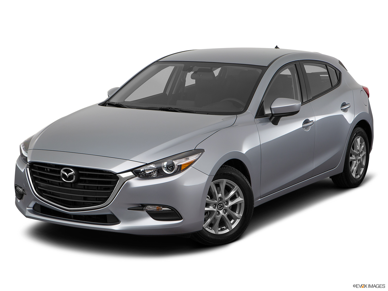 mazda 3 hatchback 2018 1 6l comfort plus in oman new car prices specs reviews photos. Black Bedroom Furniture Sets. Home Design Ideas