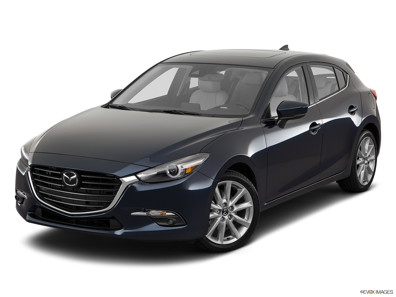 mazda 3 hatchback 2018 2 0l luxury plus in bahrain new car prices specs reviews photos. Black Bedroom Furniture Sets. Home Design Ideas