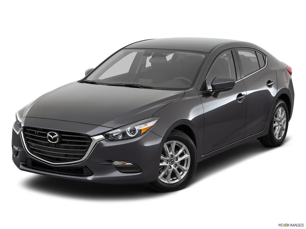Kelebihan Mazda 3 2018 Tangguh