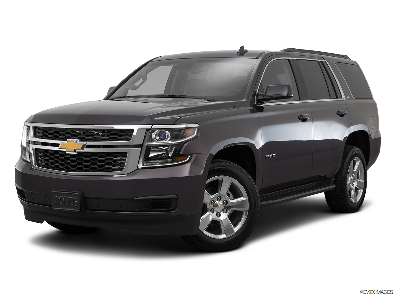 Car Pictures List for Chevrolet Tahoe 2018 LT 4WD (Egypt ...