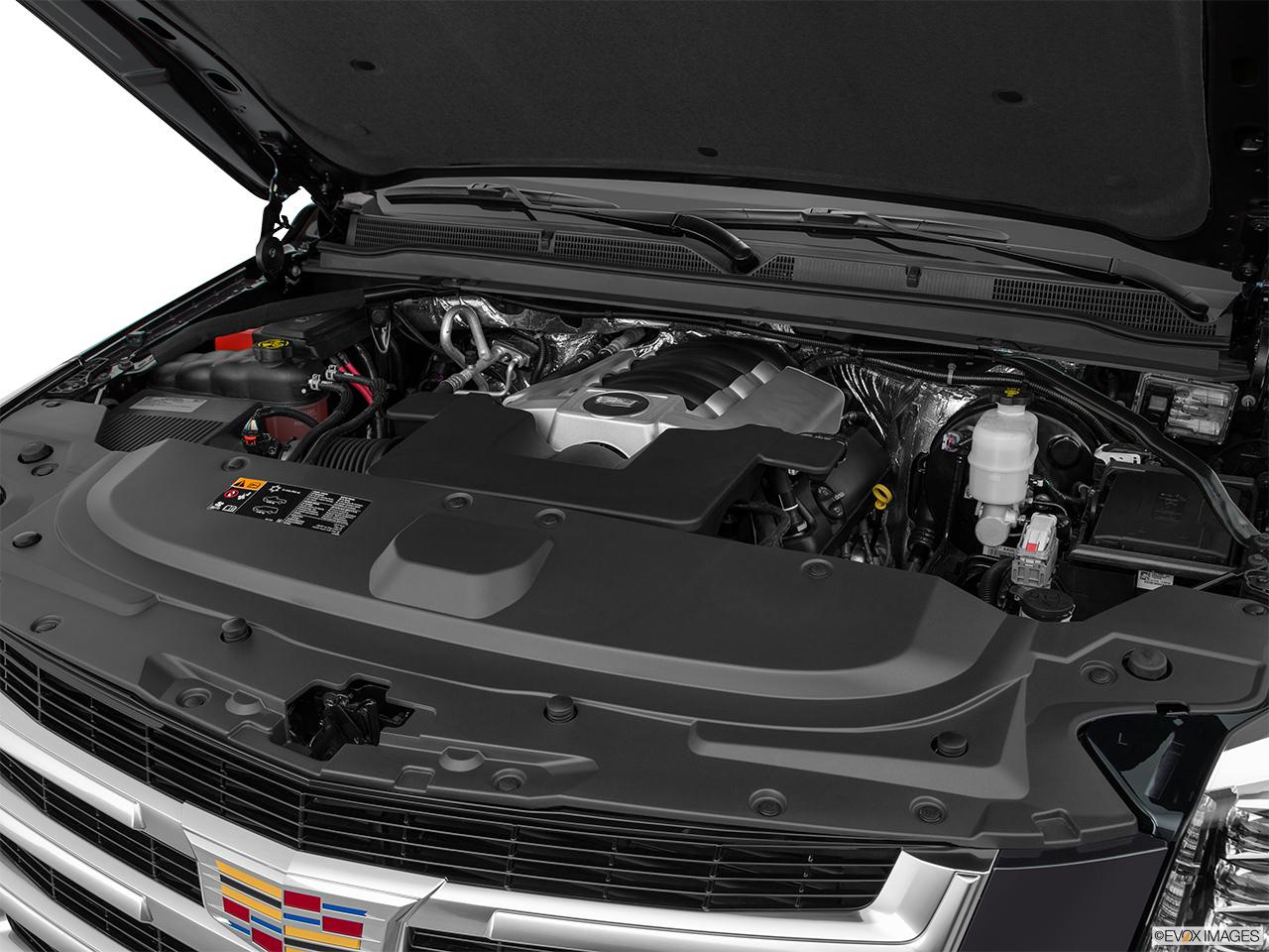 Cadillac Escalade 2018 62L Standard In UAE New Car