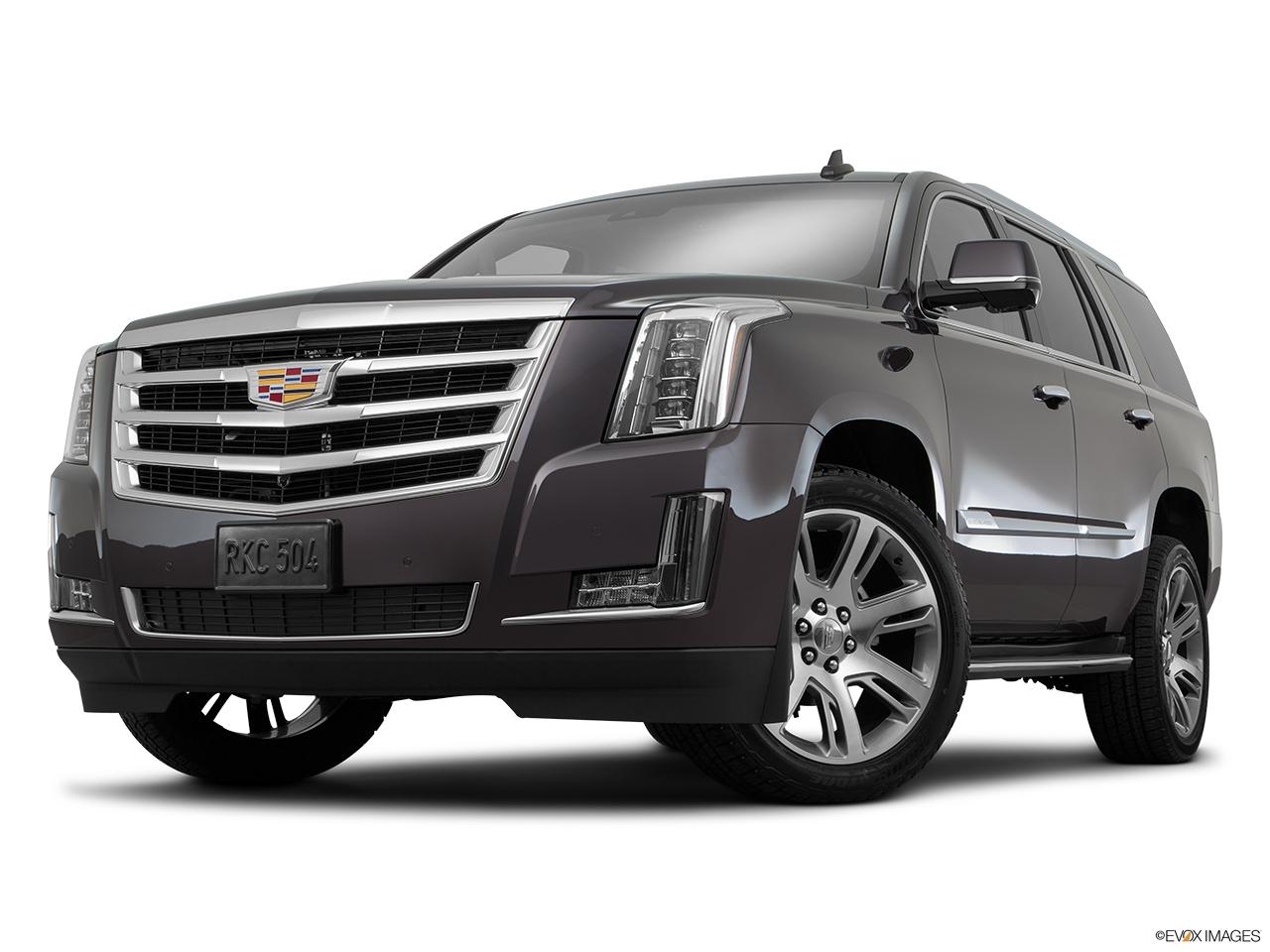 Cadillac Escalade 2018 6.2L ESV Premium Luxury in Oman ...