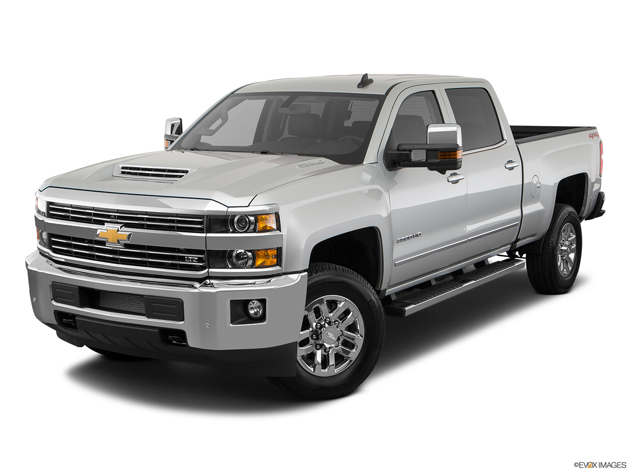 chevrolet silverado 2018 1500 ltz high country 6 2l in. Black Bedroom Furniture Sets. Home Design Ideas