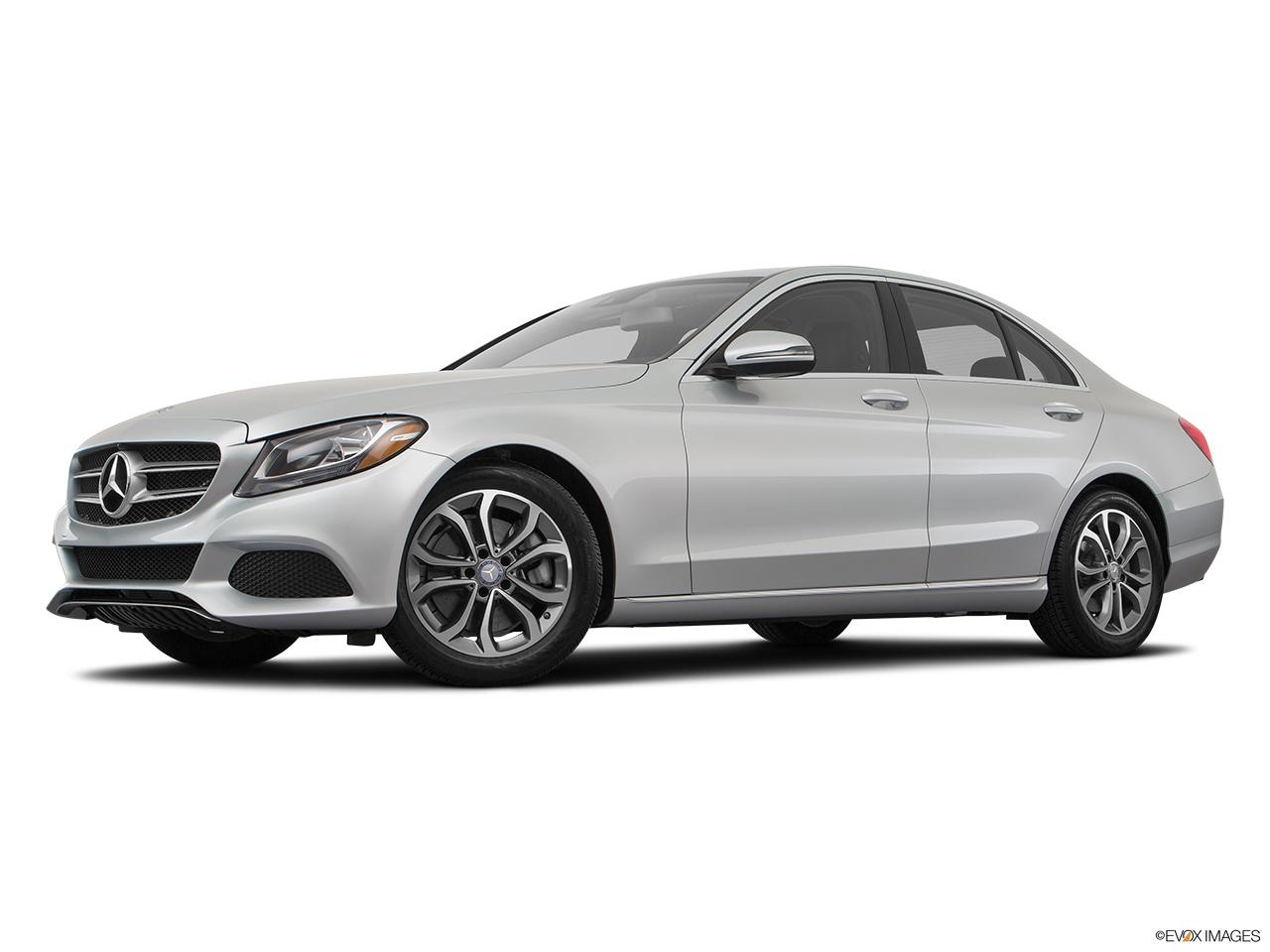 Car pictures list for mercedes benz c class 2018 c 180 for Mercedes benz list