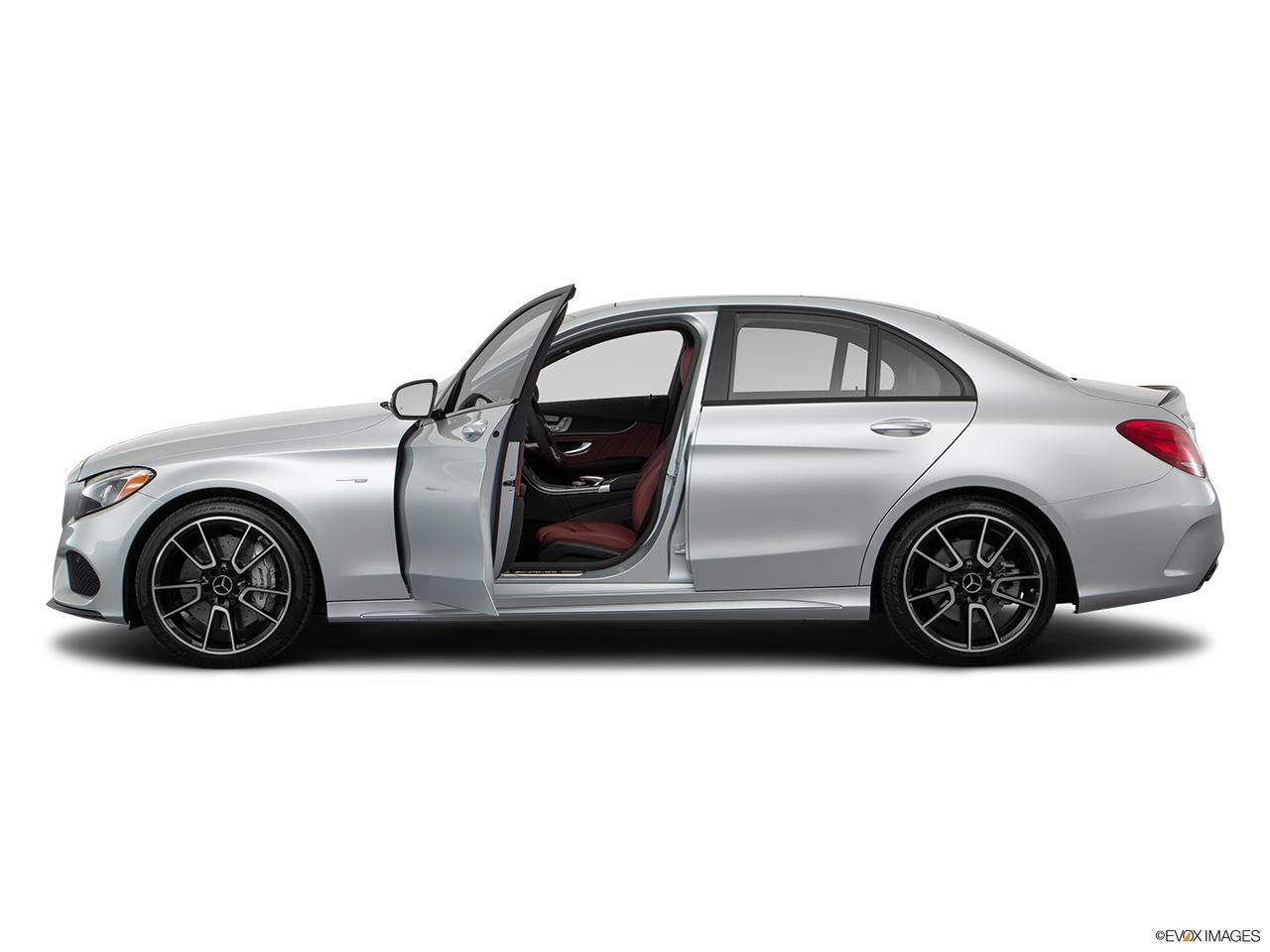 Mercedes Benz C Class 2018 C 43 AMG 4MATIC in UAE New Car Prices
