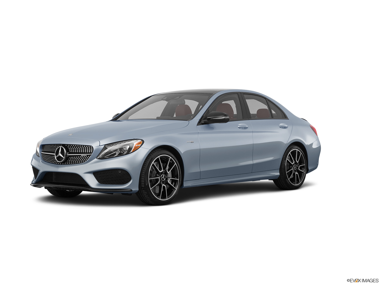 Car pictures list for mercedes benz c class 2018 c 43 amg for Mercedes benz payment estimator