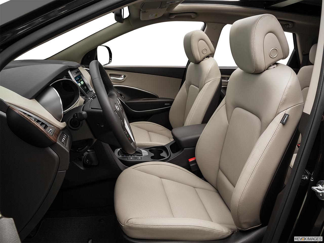 Hyundai Grand Santa Fe 2018 3.3L AWD Top in Oman: New Car ...