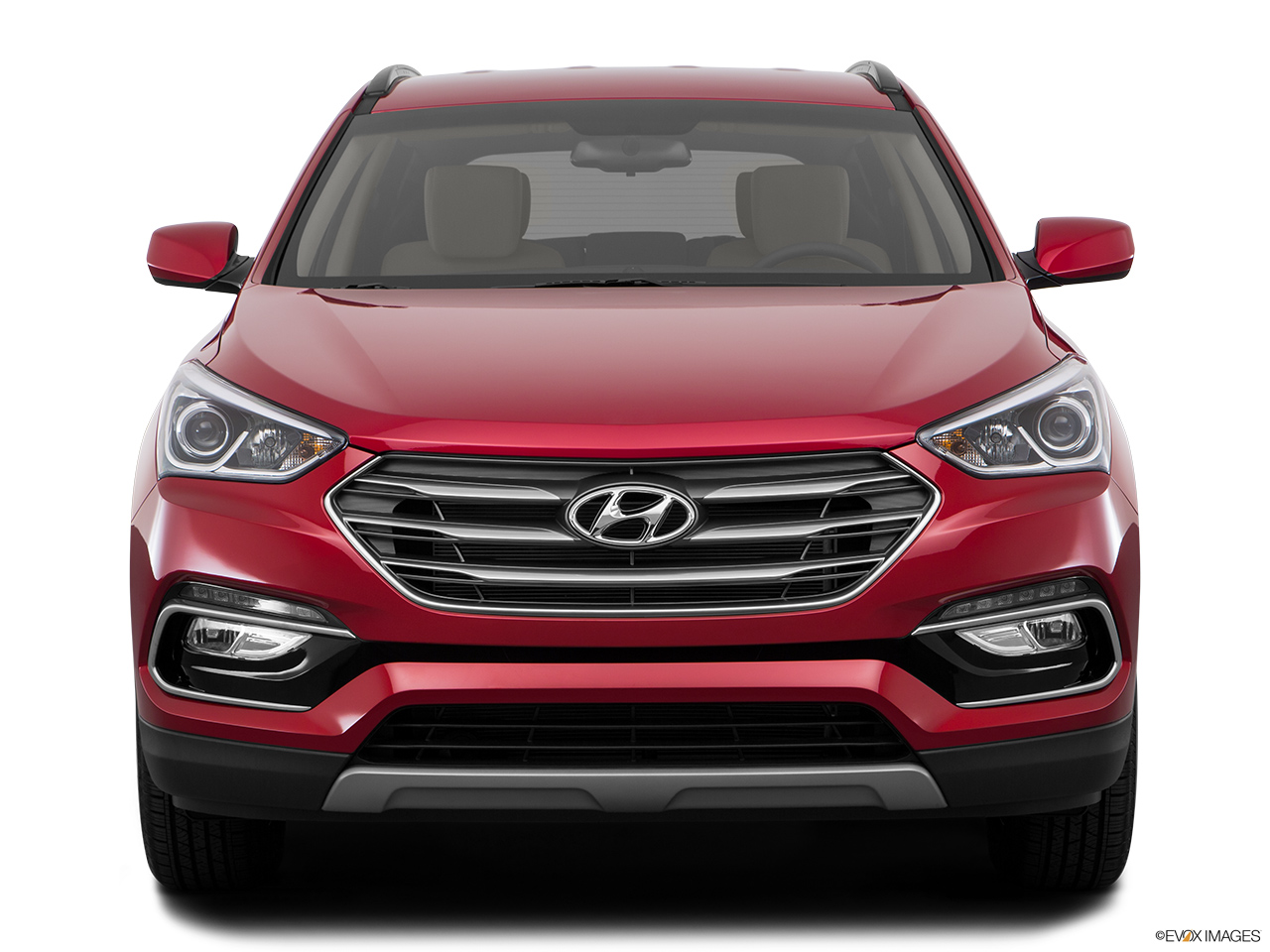 hyundai santa fe 2018 3 3l awd base in qatar new car prices specs reviews photos yallamotor. Black Bedroom Furniture Sets. Home Design Ideas