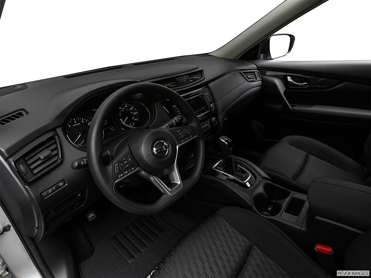 Nissan X-Trail 2018 2.5 SV 4WD 7-Seater in Qatar: New Car ...