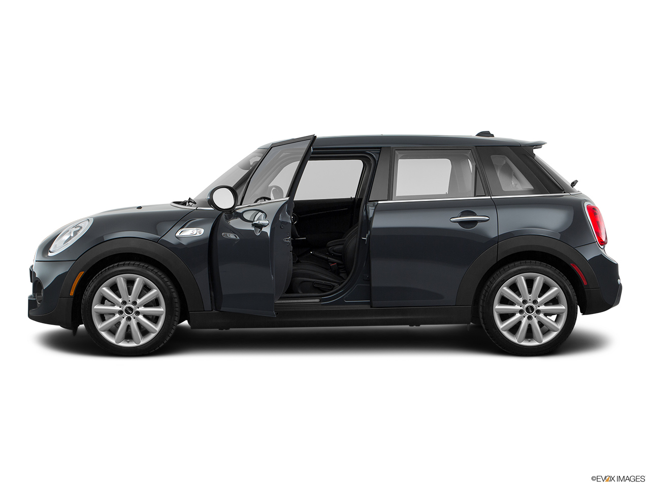 Mini Hatch 2018 5 Door Cooper S In Kuwait New Car Prices