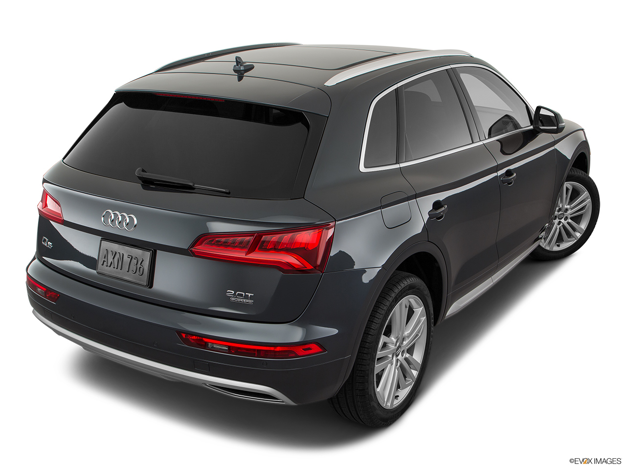 audi q5 2018 45 tfsi quattro 272 hp in kuwait new car prices specs reviews photos yallamotor. Black Bedroom Furniture Sets. Home Design Ideas