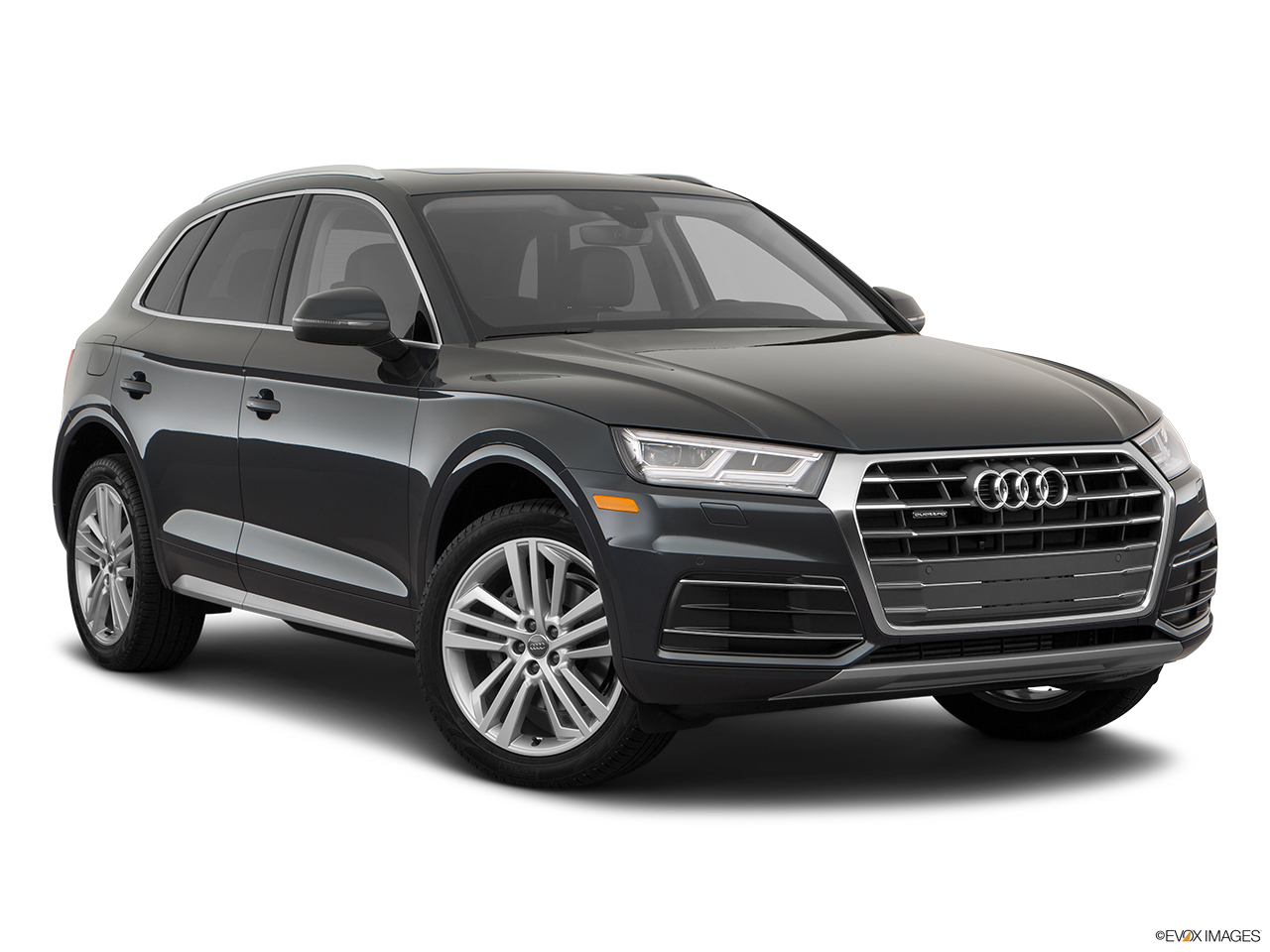 audi q5 2018 45 tfsi quattro 272 hp in oman new car prices specs reviews photos yallamotor. Black Bedroom Furniture Sets. Home Design Ideas