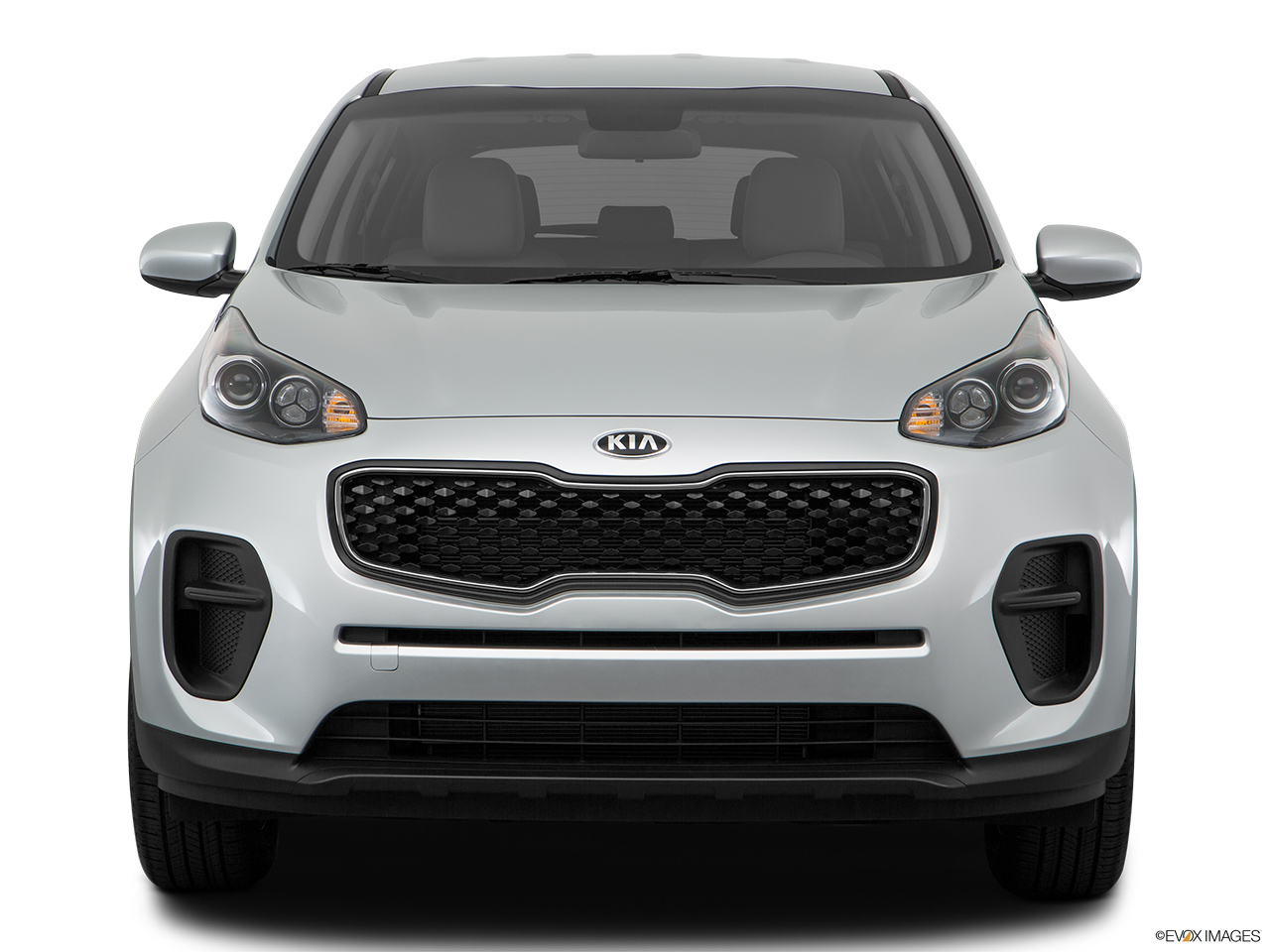 Car Pictures List For Kia Sportage 2018 1 6l Base Fwd