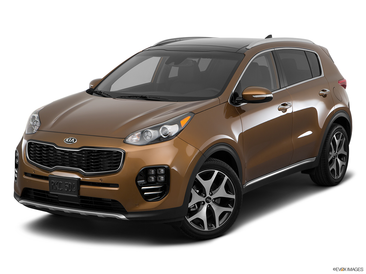 kia sportage 2018 2 0l top fwd in qatar new car prices. Black Bedroom Furniture Sets. Home Design Ideas