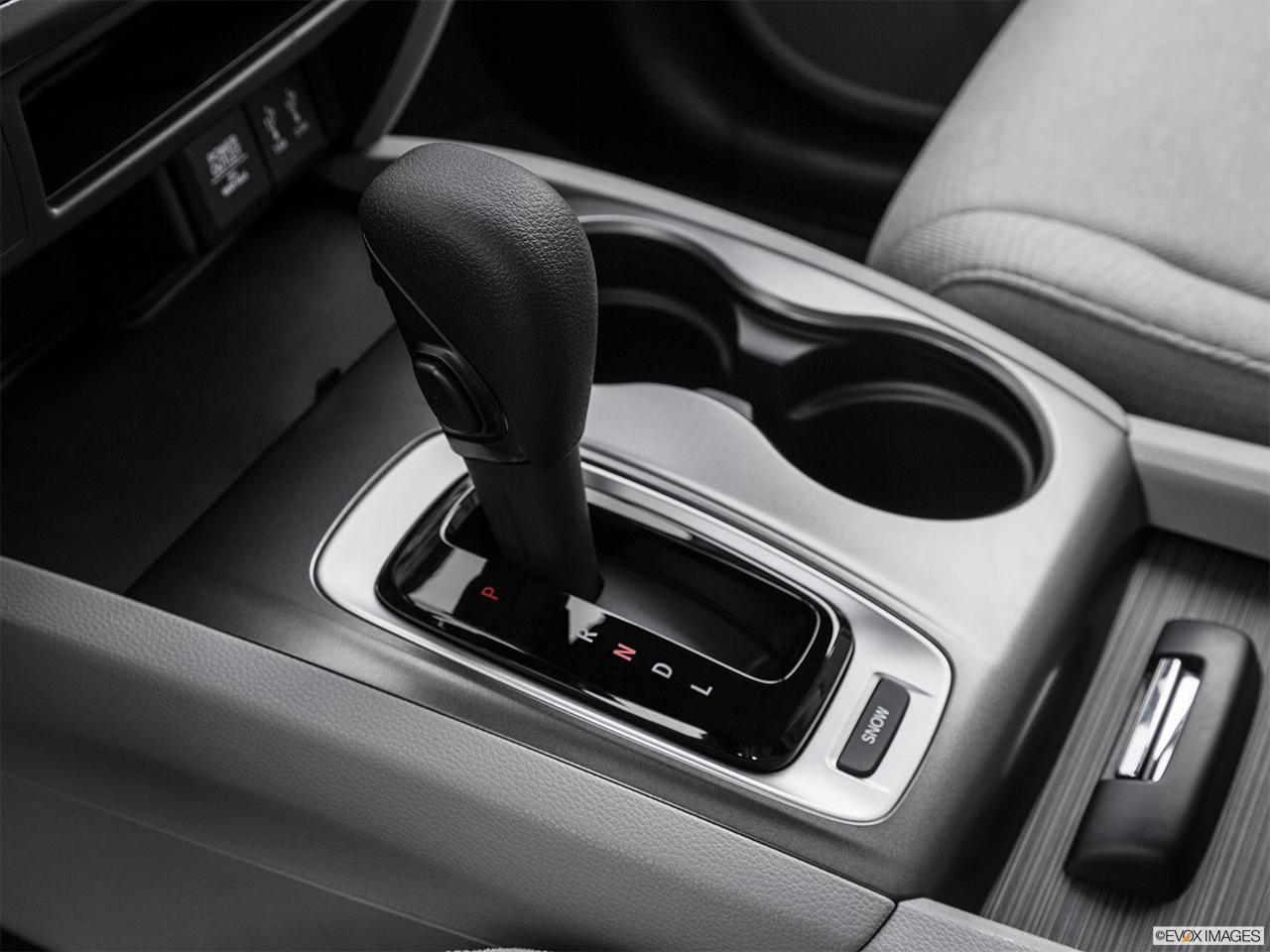Car Pictures List for Honda Pilot 2018 3.5 EX Plus AWD ...