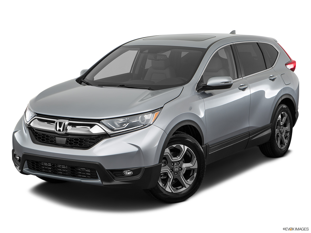 Honda CR-V 2018 Touring AWD in UAE: New Car Prices, Specs, Reviews & Photos | YallaMotor