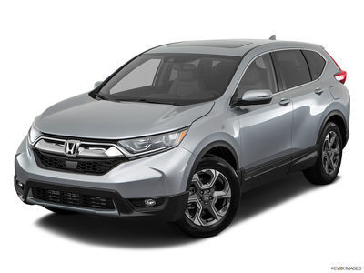 Honda CR V 2018 Touring AWD United Arab Emirates
