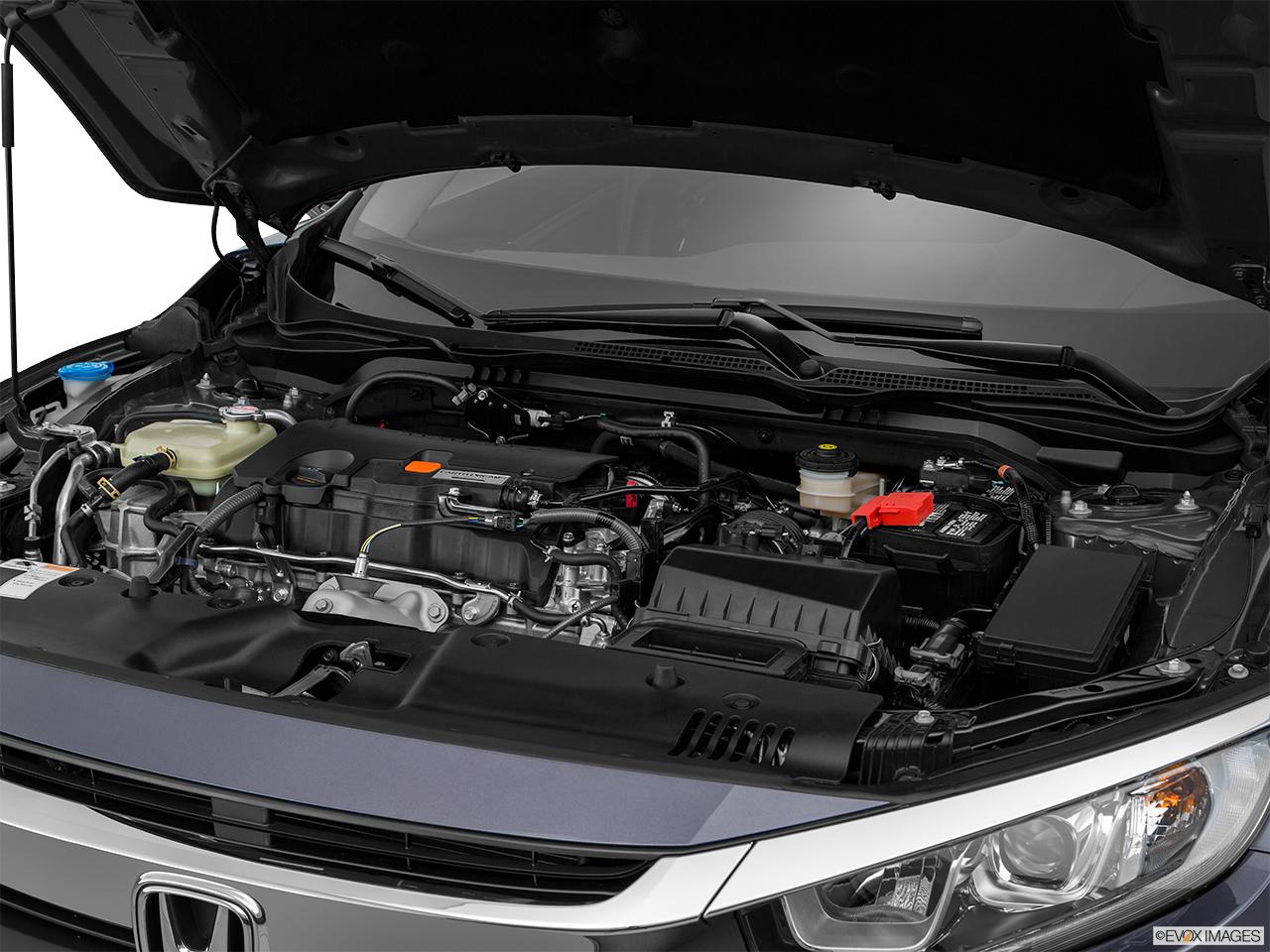 Honda Civic 2018 1.6L DX in Qatar: New Car Prices, Specs ...