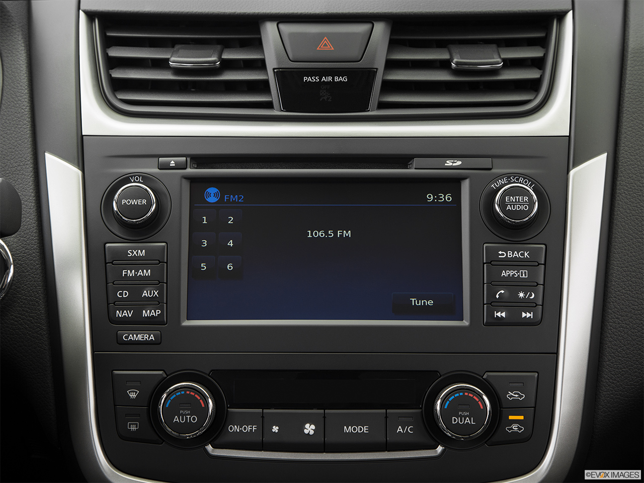 Car Pictures List For Nissan Altima 2018 3 5 Sl Qatar