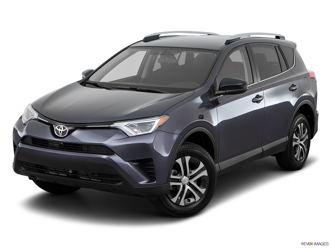 Toyota Rav4 2018 2 5l 4wd Exr In Uae New Car Prices