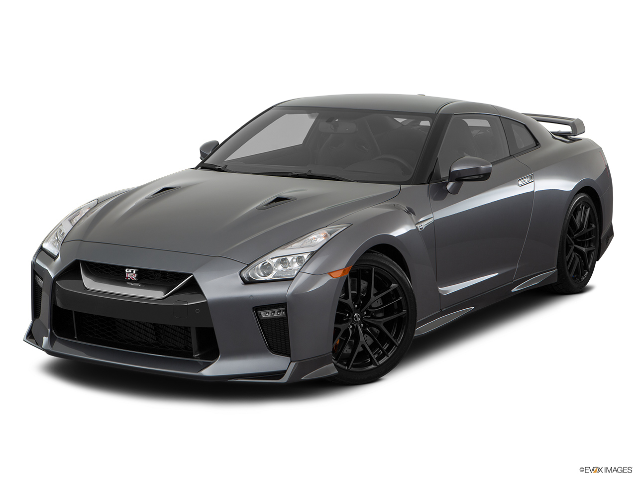 Nissan GT-R 2018 Premium Edition in Oman: New Car Prices ...