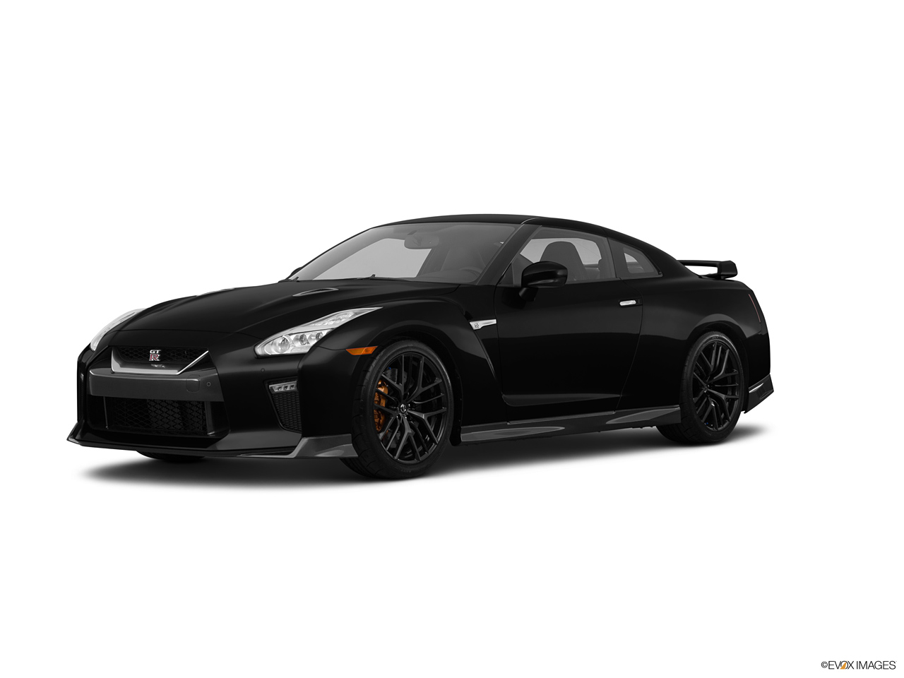 Car Pictures List for Nissan GT-R 2018 Black Edition ...
