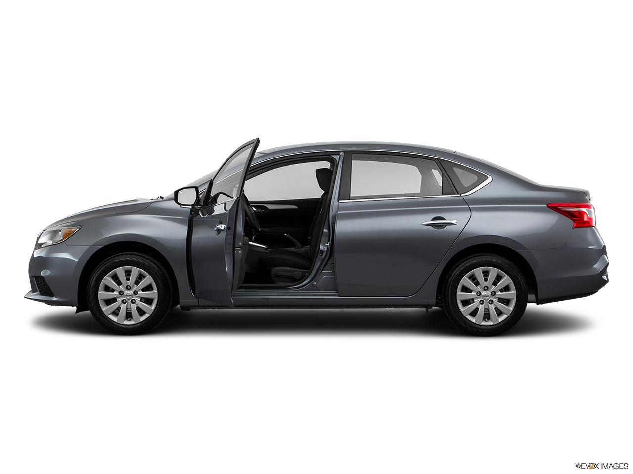 Nissan Sentra 2018 1 6l S In Uae New Car Prices Specs