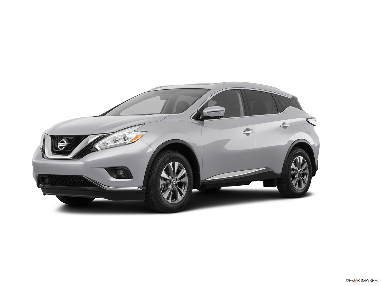 car pictures list for nissan murano 2018 3 5l le qatar yallamotor. Black Bedroom Furniture Sets. Home Design Ideas