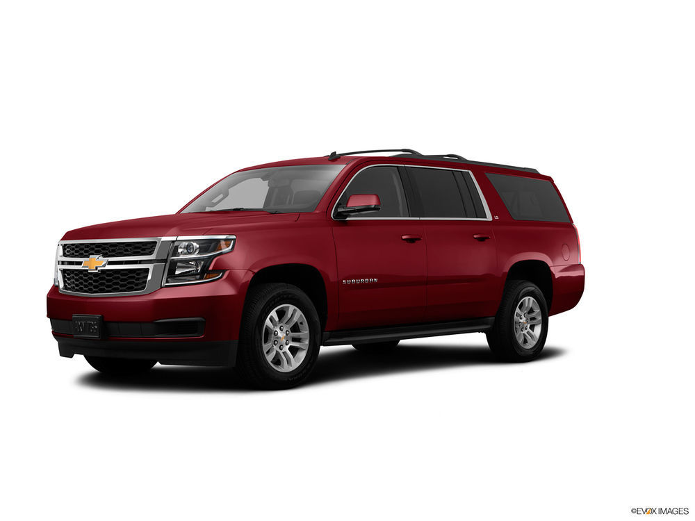 compare cars chevrolet suburban 2018 5 3l ls 4wd vs gmc. Black Bedroom Furniture Sets. Home Design Ideas