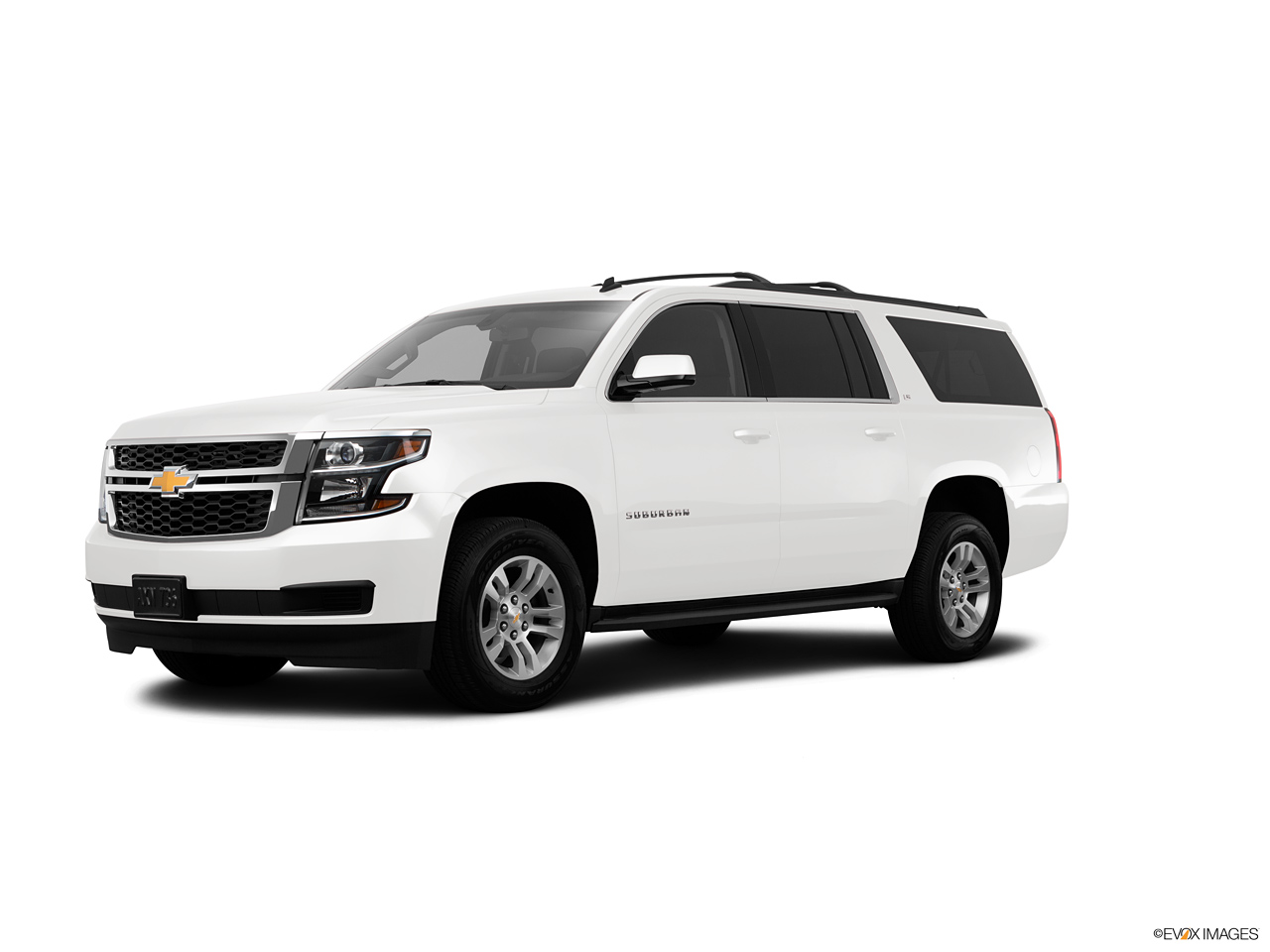 Chevrolet Suburban 2018 5.3L LTZ 2WD in UAE: New Car Prices, Specs, Reviews & Photos | YallaMotor