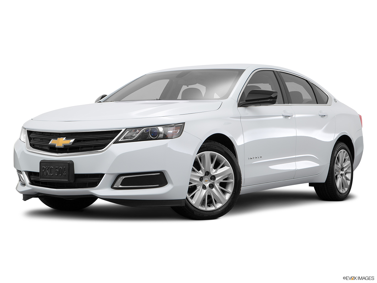Car Pictures List for Chevrolet Impala 2018 3.6L LS (UAE ...