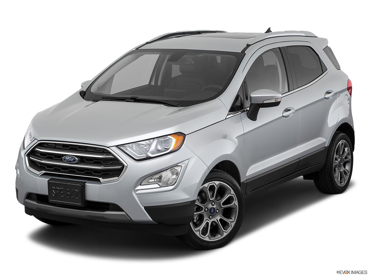ford ecosport 2018 1 5 titanium in oman new car prices. Black Bedroom Furniture Sets. Home Design Ideas