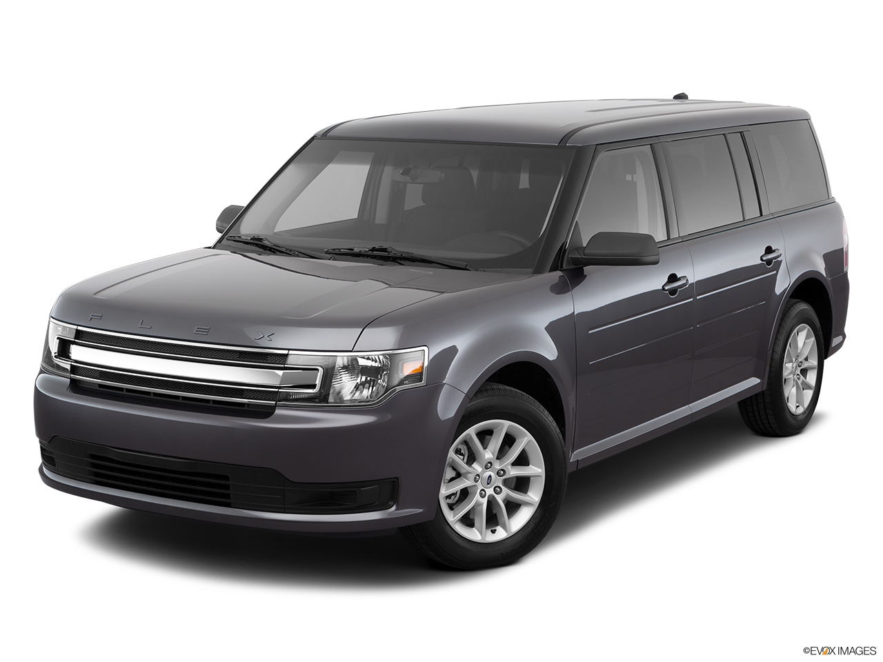 ford flex 2018 3 5l se in saudi arabia new car prices specs reviews photos yallamotor. Black Bedroom Furniture Sets. Home Design Ideas