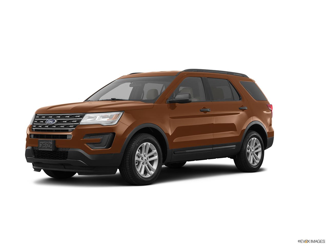 car pictures list for ford explorer 2018 3 5l v6 base awd qatar yallamotor. Black Bedroom Furniture Sets. Home Design Ideas