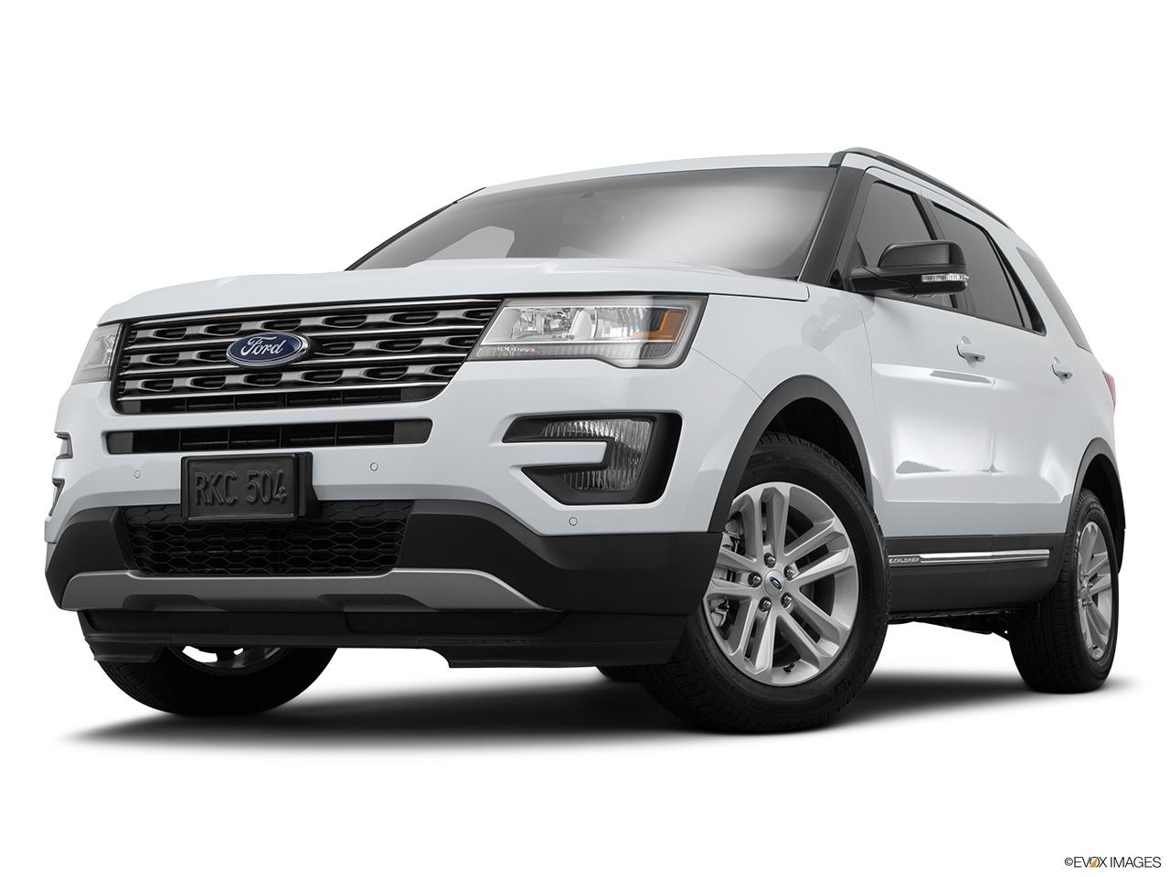 Car Pictures List For Ford Explorer 2018 3 5l V6 Xlt Awd