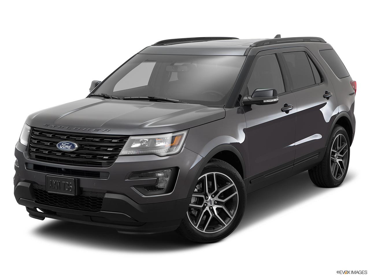 ford explorer 2018 3 5l v6 sport ecoboost in kuwait new car prices specs reviews photos. Black Bedroom Furniture Sets. Home Design Ideas
