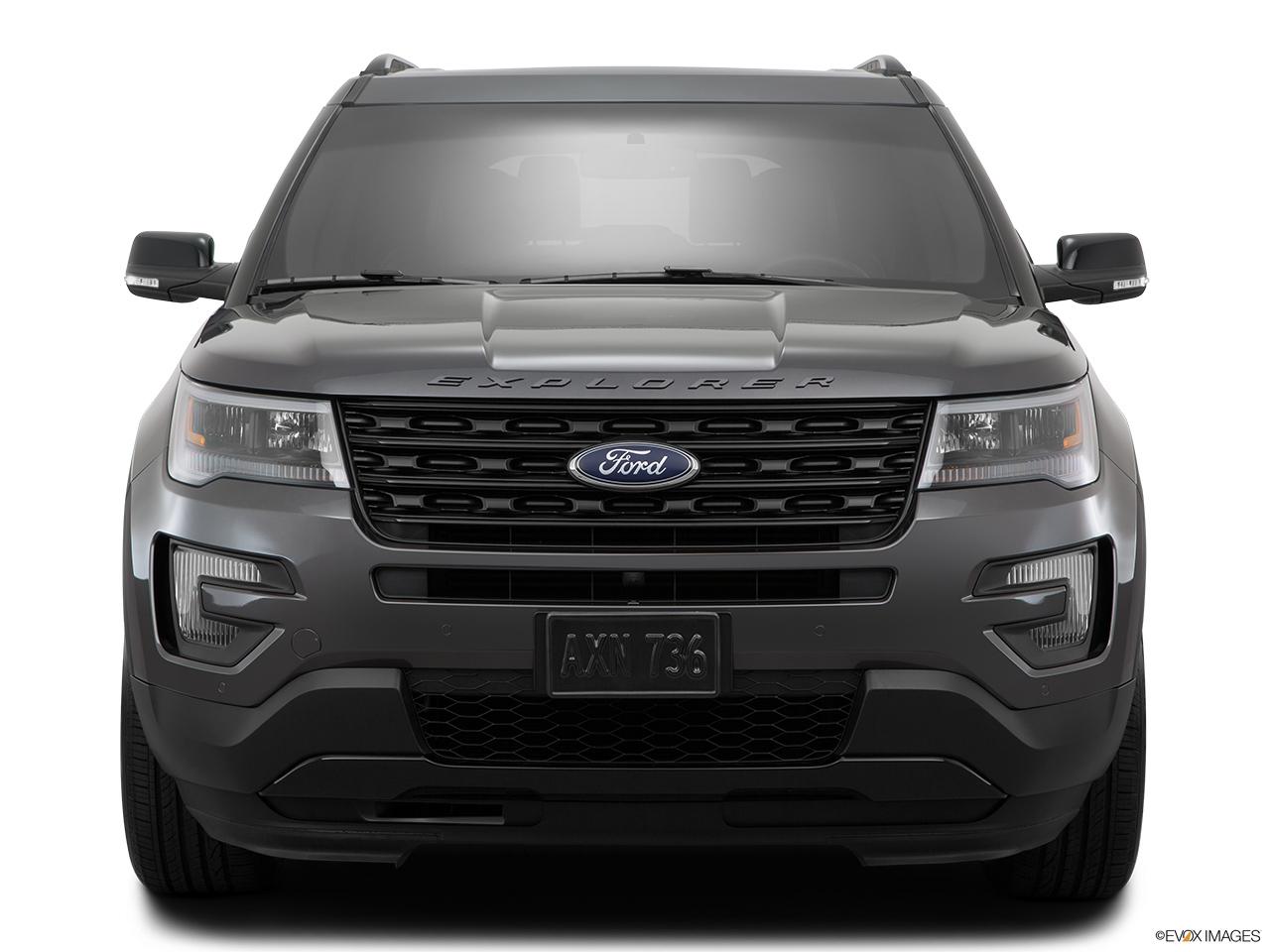 car pictures list for ford explorer 2018 3 5l v6 sport ecoboost uae yallamotor. Black Bedroom Furniture Sets. Home Design Ideas