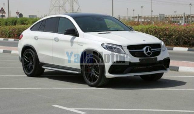 Used mercedes benz gle class gle 350 2016 car for sale in for Used mercedes benz cars for sale