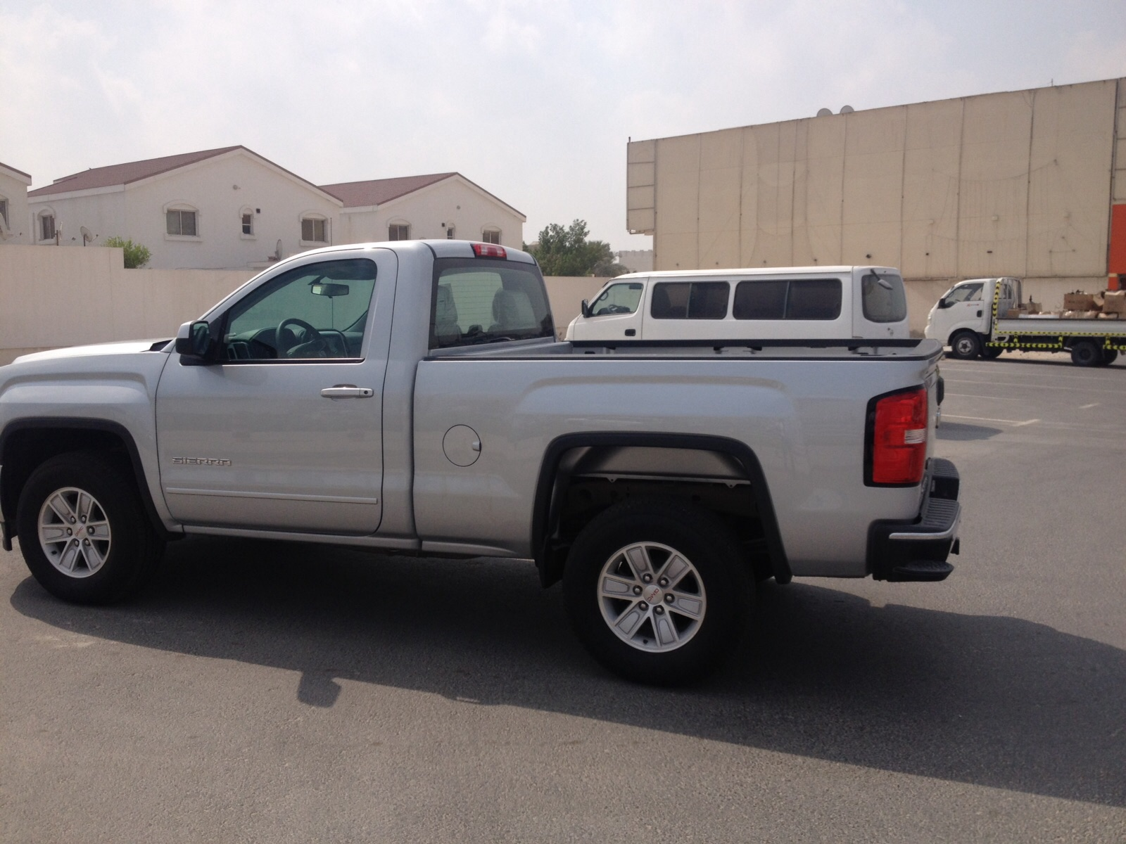 Gmc Used Cars For Sale In Uae